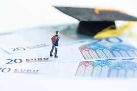 administratie aftrek kosten scholing